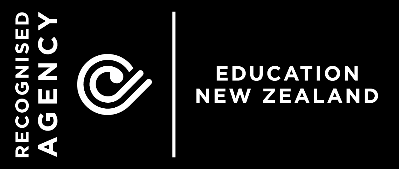 Education New Zealand認定留学エージェントロゴ